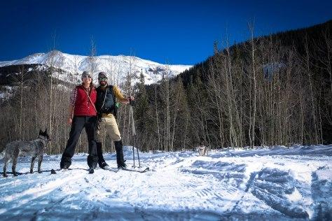 Ski Ouray