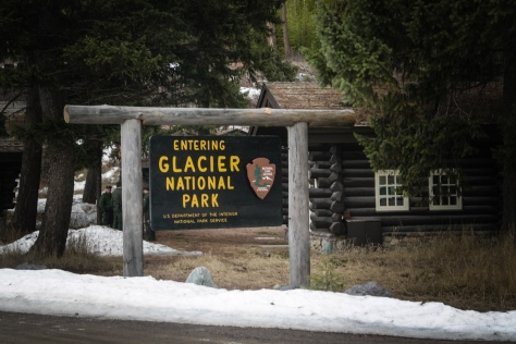 GLAC sign