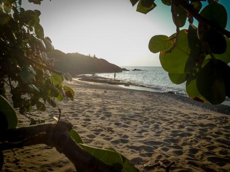 Fishing St Croix