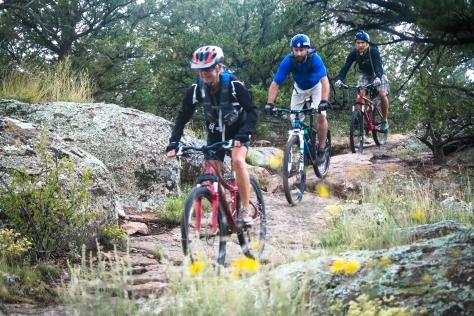 Penitente Trails_Group Ride 4