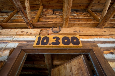 tomichi lodge front door 2