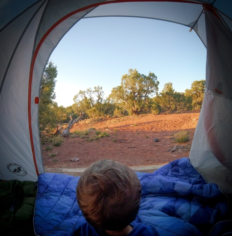 Fruita Camping-8